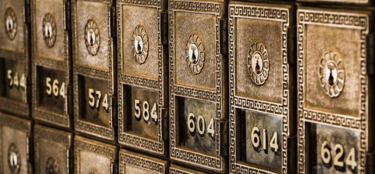 Zukunft der Banken: Service statt Banking