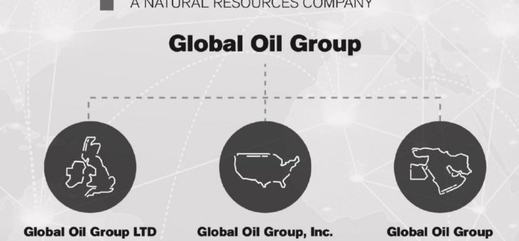 Global Oil – Börsengang im April