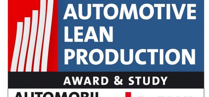 Der Countdown zum Automotive Lean Production Kongress läuft!