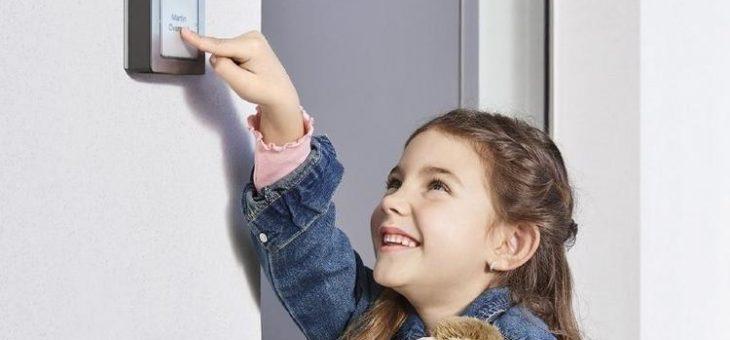 Kinderleicht klingeln
