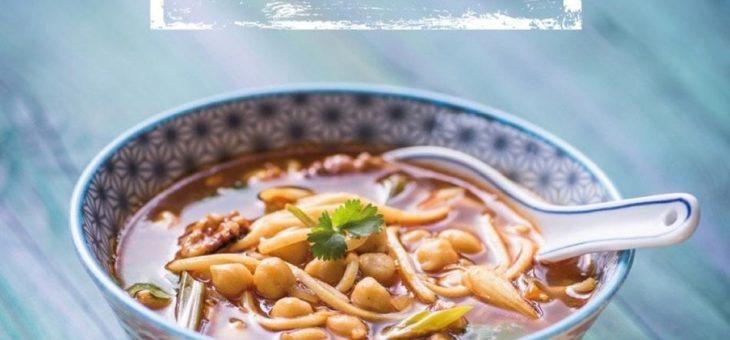 Suppenfasten – Abnehmen kann so köstlich sein!