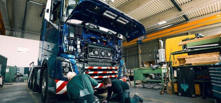 Neukunde: Popp Fahrzeugbau setzt bei Digitalisierung auf WEDDERHOFF IT