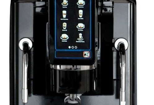 CUP&CINO revolutioniert Kaffeemaschinenmarkt