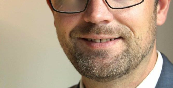 Neuer Geschäftsbereichsleiter bei RM Rudolf Müller