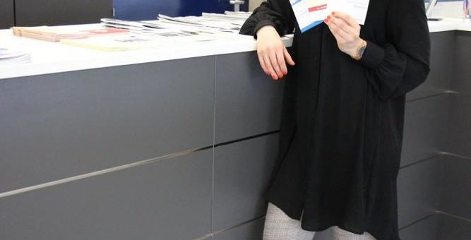Hochschule Aalen unterstützt Arbeiterfamilien