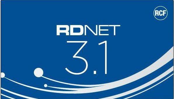 RCF veröffentlicht RDNet Release 3.1 – vollgepackt mit Neuerungen, die die Usability der RCF Systeme noch weiter verbessern