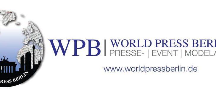WPB World Press Berlin UG öffnet seine Tore jetzt auch für Unternehmen und Vereine !