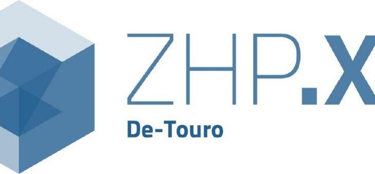 """Weitere Krankenkasse nutzt """"ZHP.X3 De-Touro"""" von HMM Deutschland"""
