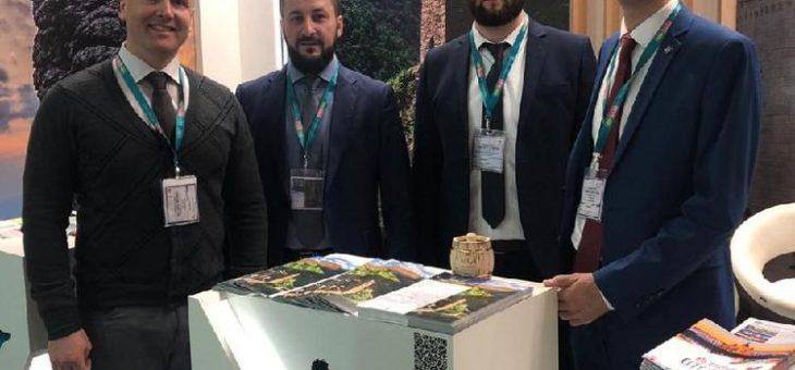 Paneurasia auf der ITB Berlin 2019