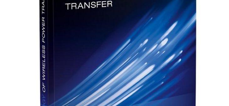 Fachbuch zur kabellosen Energieübertragung