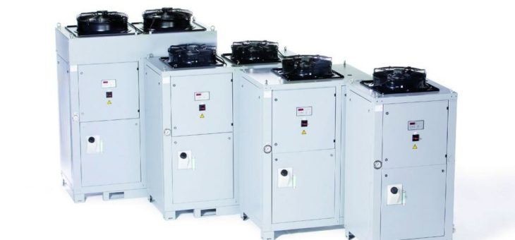 technotrans zeigt Kühllösungen für unterschiedliche Druckverfahren
