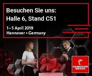 ACTIWARE Development auf der Hannover Messe: IIoT, Blockchain und mehr