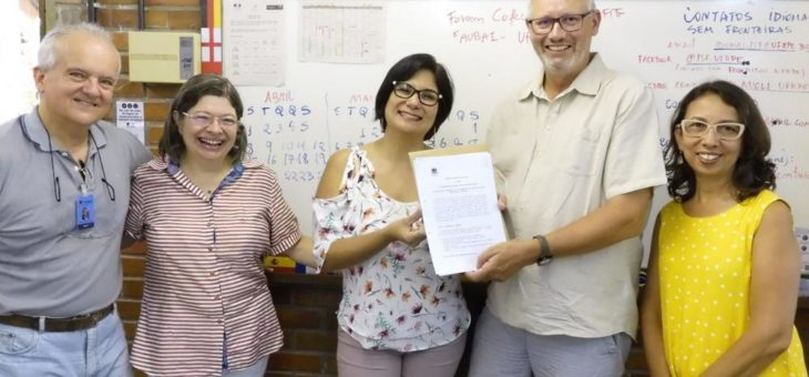 Neue Software für gemeinsam entwickelte digitale Biodiversitäts-Atlanten: Hochschule Bremen kooperiert mit brasilianischen Universitäten