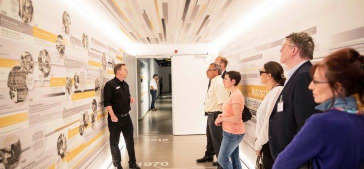 Tag der Logistik: Dematic lädt zu interaktiven Führungen im Imagination Center