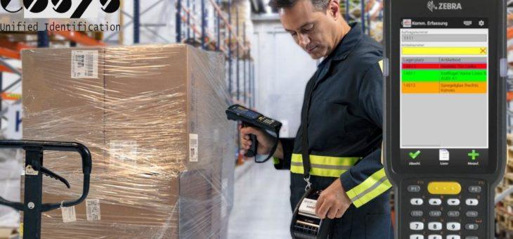 Warehouse Software – Wo die Vorteile liegen