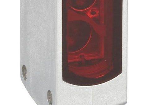 Harte Schale, intelligenter Kern: Inox-Lichtschranke mit Smart-Task-Funktionalitäten