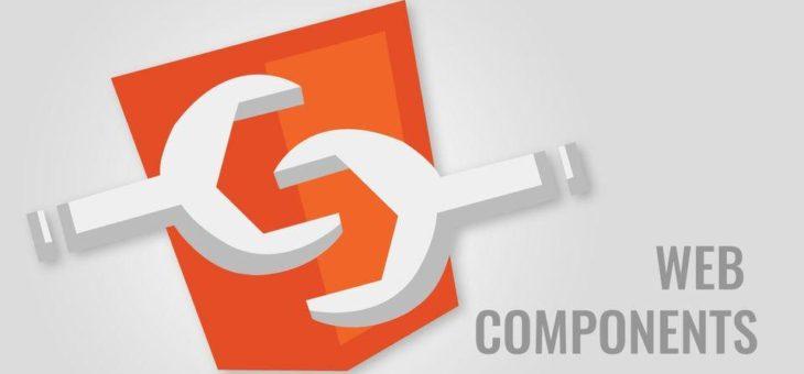 Web Components – Einsatzmöglichkeiten und Vorteile