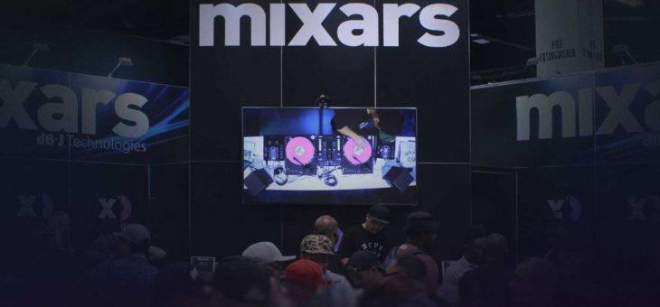 MIXARS supportet das Sample Music Festival auf der Musikmesse 2019