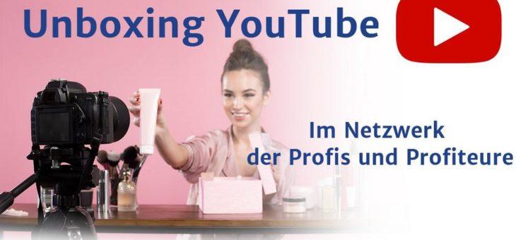 Triviale Unterhaltung und Produktwerbung dominieren die  Videoplattform YouTube