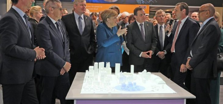 5G-Industry Campus Europe