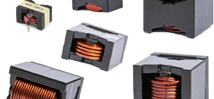 Bauteile für die moderne Leistungselektronik