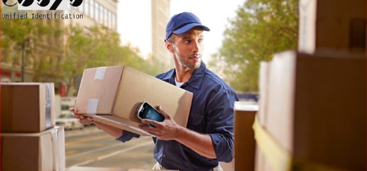 Software für Direct Store Delivery
