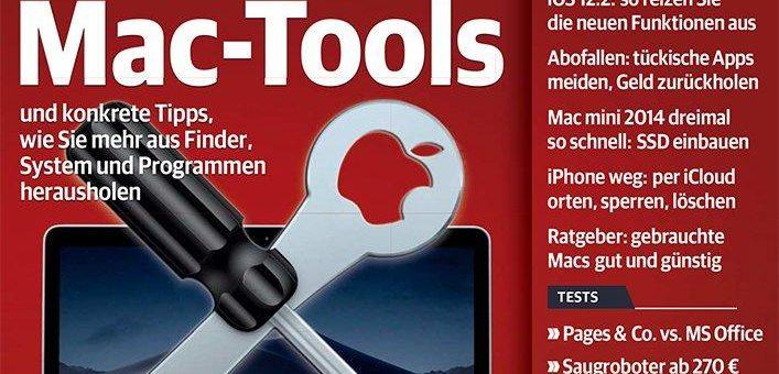 Mehr aus macOS herausholen