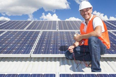 Solar 2000 – Die Solaranlage für 3990 Euro in Bayern