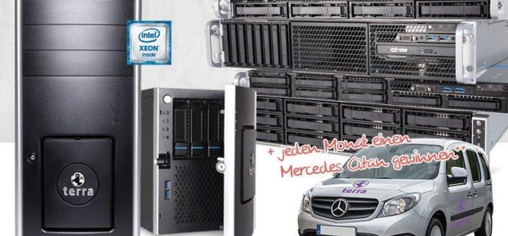 WORTMANN AG verlost 200 Windows Server 2019 Schulungen