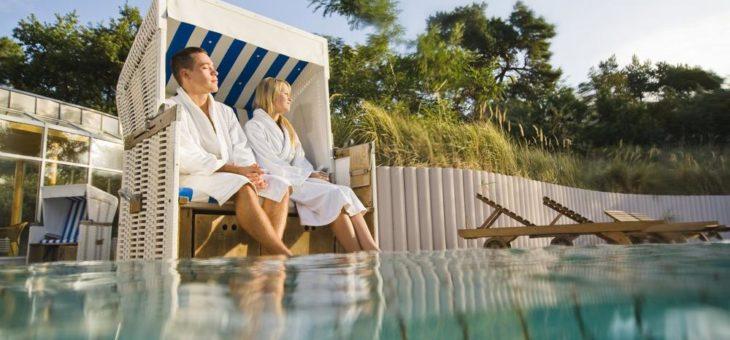 Größte Bade- und Saunalandschaft Usedoms modernisiert