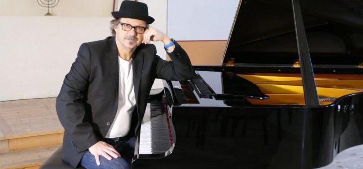 21. April 14 Uhr, Sonntags-Matinee mit Robert Christa, Piano