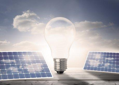Bayern Oekostrom Tarif – mit Foerderung fuer Solaranlagen in Franken Bayern