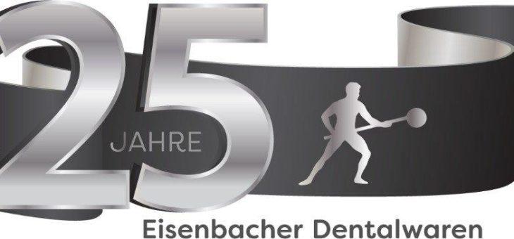 Eisenbacher Dentalwaren ED GmbH: Firmenjubiläum und innovative Neuprodukte für Zahntechniker