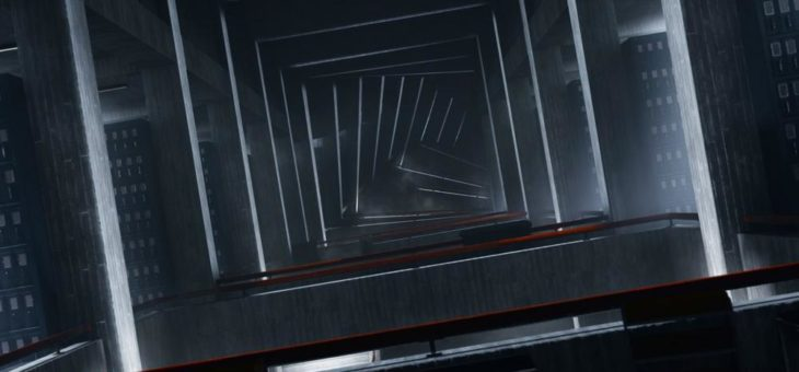 Remedys neuer 'Control'-Trailer heisst die Spieler im oldest House willkommen, einer düsteren und faszinierenden Welt