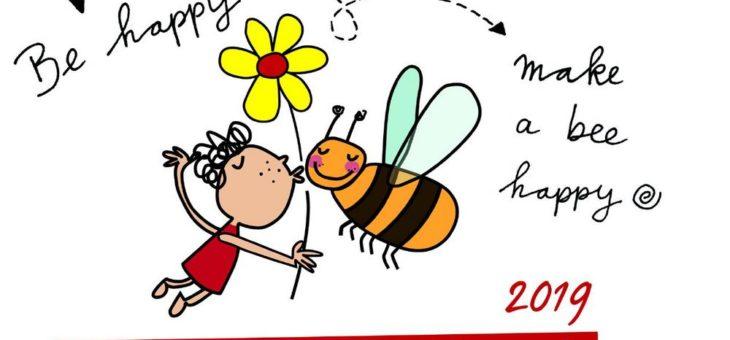 Auf geht's – Wir tun was für (Wild-)Bienen!