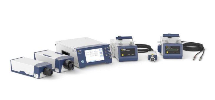 VibroFlex – die neue Flexibilität der optischen Schwingungsmessung