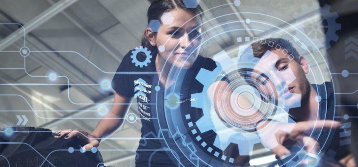 Studiengang Allgemeiner Maschinenbau wird digitaler