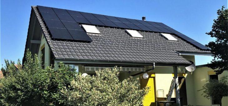 Warum Solarenergie?