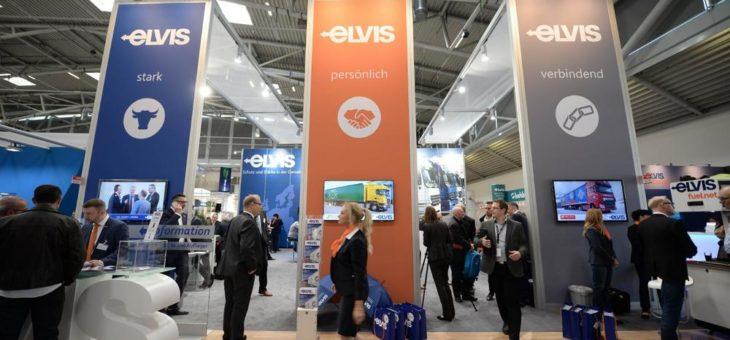 transport logistic 2019: ELVIS präsentiert Wachstumsstrategie