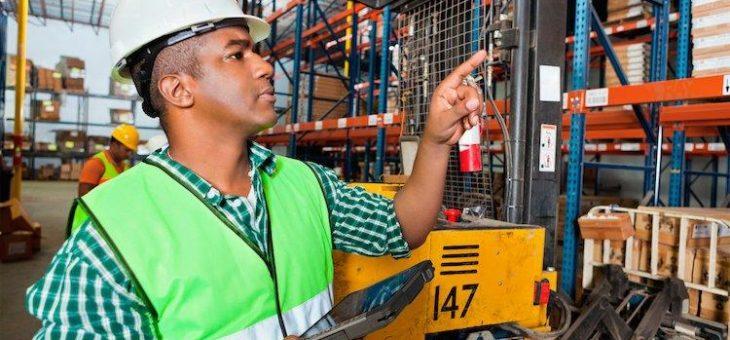Robuste Tablets für robuste Logistik Anwendungen: Intelligente IT-Lösungen von Getac auf der transport logistic 2019; Halle A3; Stand 608
