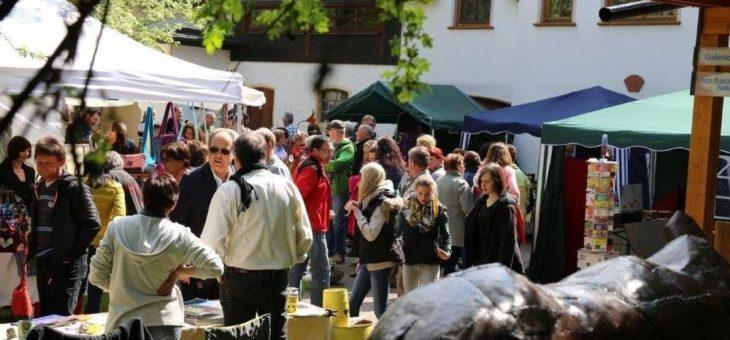 1. Mai 10 – 18 Uhr: Tag der offenen Tür und Saisoneröffnung in Birkenried