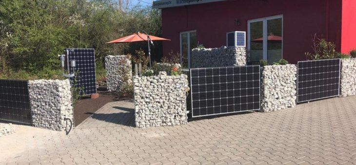 Solar Energie clever nutzen