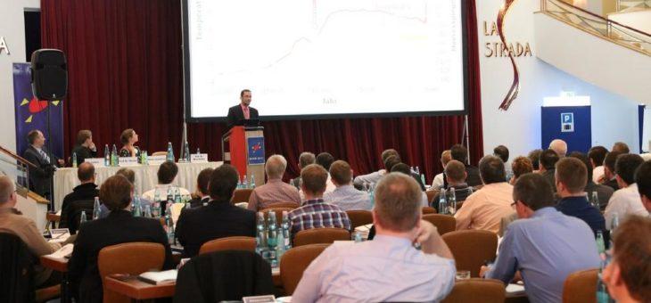 RMB/ENERGIE GmbH ist Aussteller auf der BHKW-Jahreskonferenz 2019 in Dresden