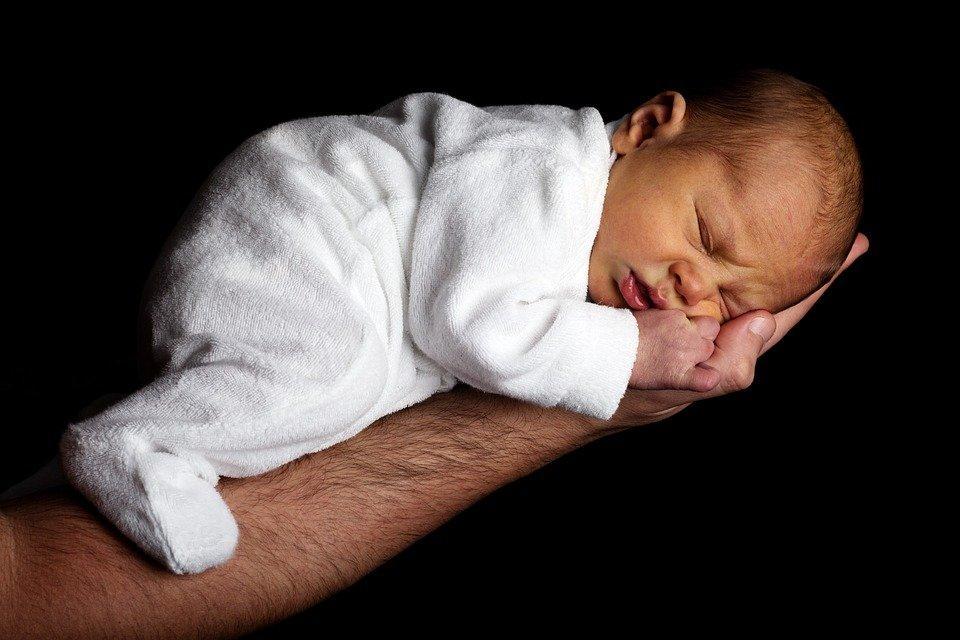 Baby-Domains – die Domains für neugeborene Ideen