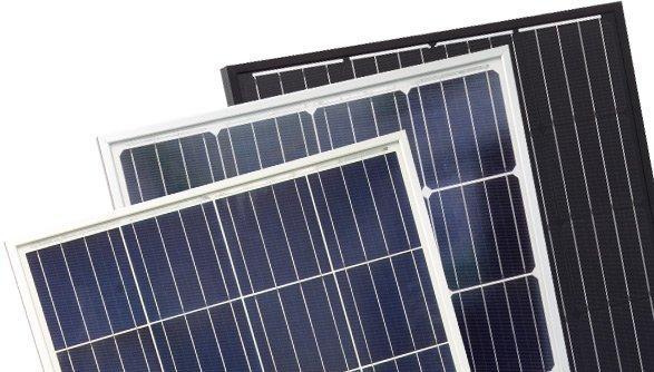 Solarinselanlagen mit deutschen Solarmodulen bekommen jetzt eine andere Dimension