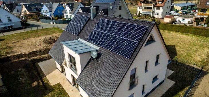 Das beste Solarmodul – welche Eigenschaften sind nötig ?