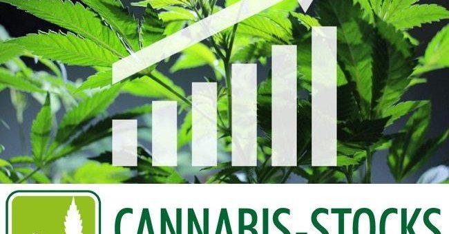 Canopy Growth wettet massiv auf Legalisierung von Cannabis in den USA