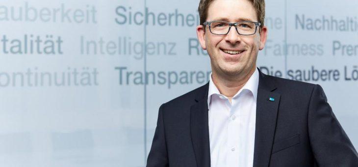 MEIKO auf der Altenpflege 2019: Interview mit Lars Urban, Geschäftsführer MEIKO Deutschland GmbH