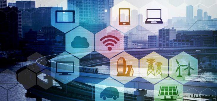 Alle Weichen in Richtung Zukunft gestellt: ITK Engineering gründet Geschäftsbereich Bahntechnik
