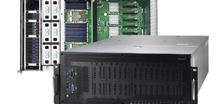 BRESSNER bietet ab sofort spezielle neue GPU-Server, die Machine Learning, Deep Learning sowie Künstliche Intelligenz beschleunigen
